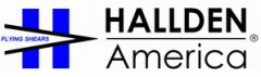Hallden of America Inc